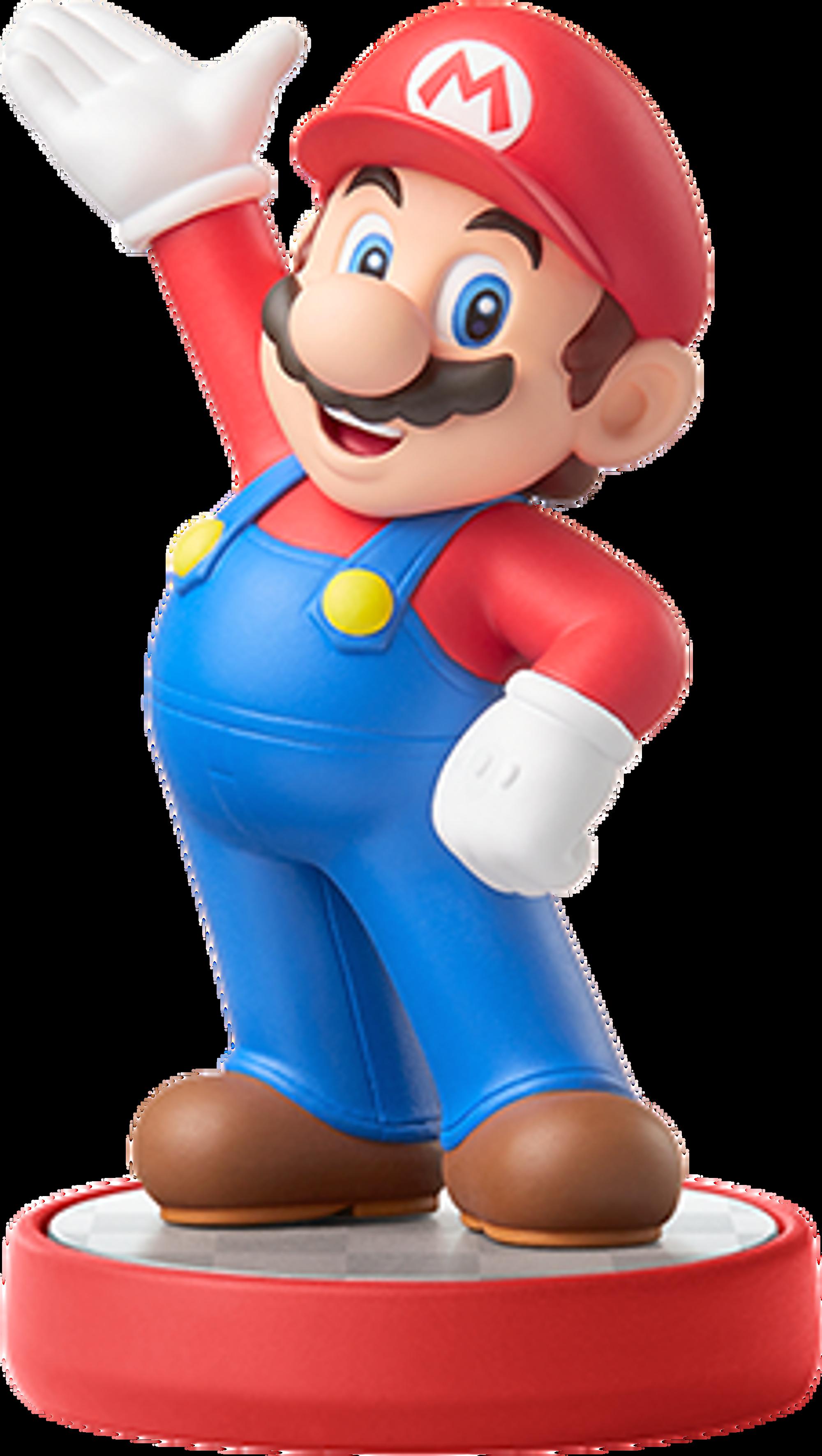 Disse er blitt en hendig distraksjon for Nintendo.
