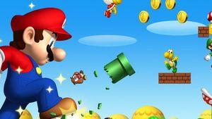 Nintendo må gjøre noe for å snu den negative trenden
