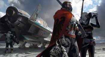 Destiny 2 skal visstnok også komme til PC