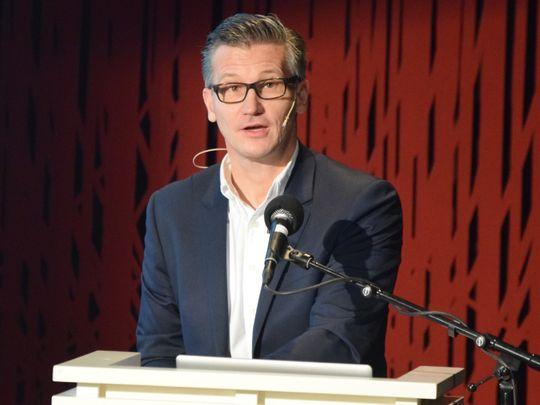 Direktør for Datatilsynet, Bjørn Eirik Thon, ble forfulgt av annonser etter å ha bestilt en avfallskonteiner. Mange mener denne type annonsering er ubehagelig.