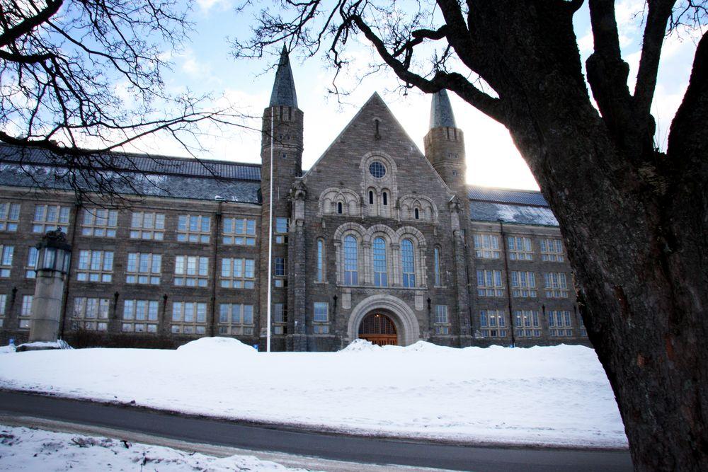 Hvordan kan NTNU videreutvikles til et internasjonalt konkurransedyktig universitet?