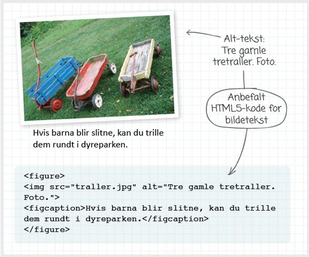 """DiFi har opprettet en """"UU-skole"""" som skal hjelpe utviklere med å tilpasse nettsider til forskriften."""