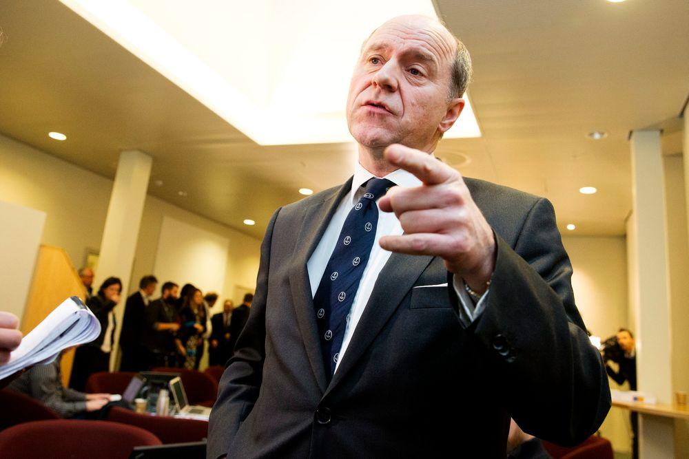 Sargas' administrerende direktør Henrik Fleischer sa i en høring på Stortinget i dag selskapet på ti år har brukt like mye penger som TCM brukte i fellesferien i fjor, og at de med den summen har fått til teknologi som er patentert verden over klar til å tas i bruk.