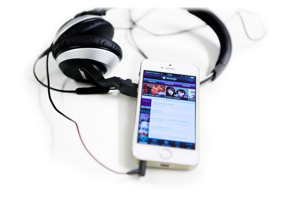 Vår primære lydkilde: Mobilen er blitt hovedkilden til lyd. Nå kan den også tilby samme lydkvalitet som cd-er.