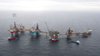 Norske gründere: Amerikansk oljegigant lekket ideen vår til konkurrent