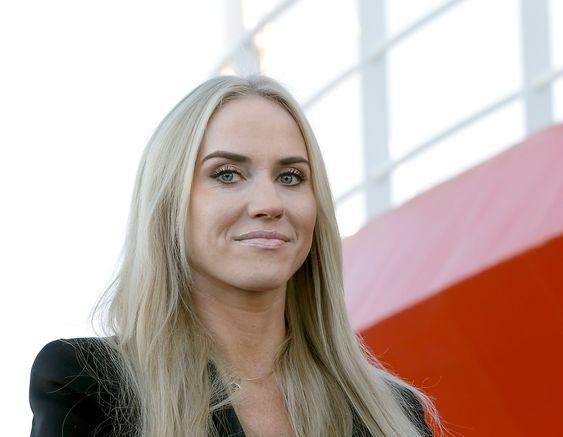Cecilie Fredriksen, styremedlem i Archer.