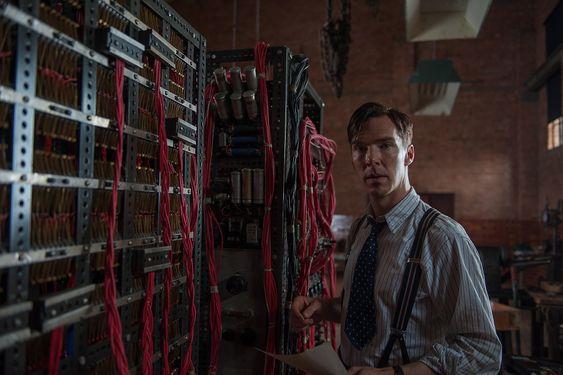 Alan Turing Alan Turing