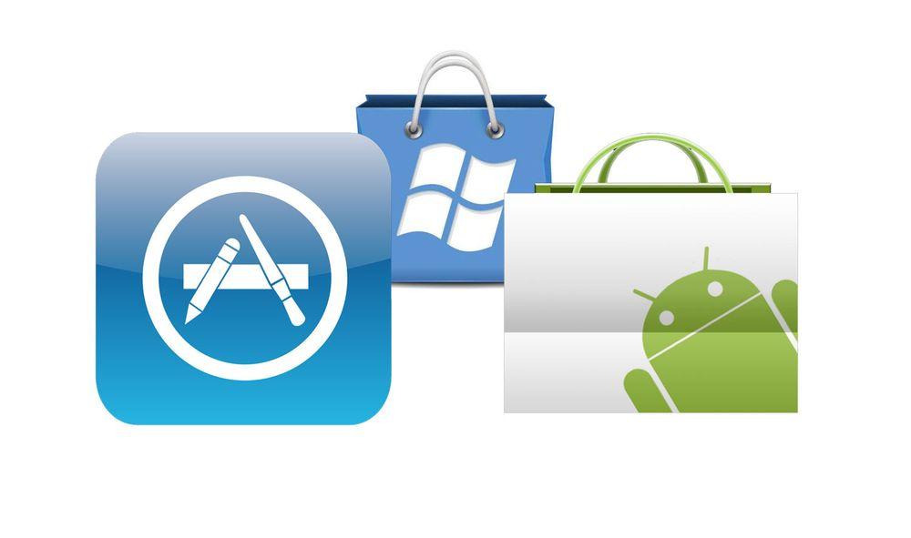Nå blir det lett å se hvilke apper som samler info