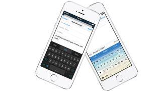 Nå snakker disse iPhone-tastaturene norsk