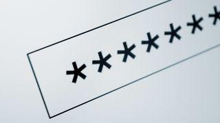 Snart kan passordene bestå av lyder, bilder og mønster