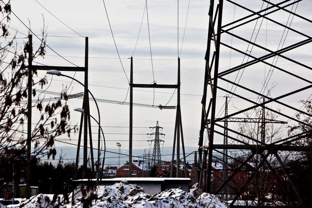 Den kommende energimeldingen må ikke bli for smal, mener NHO.