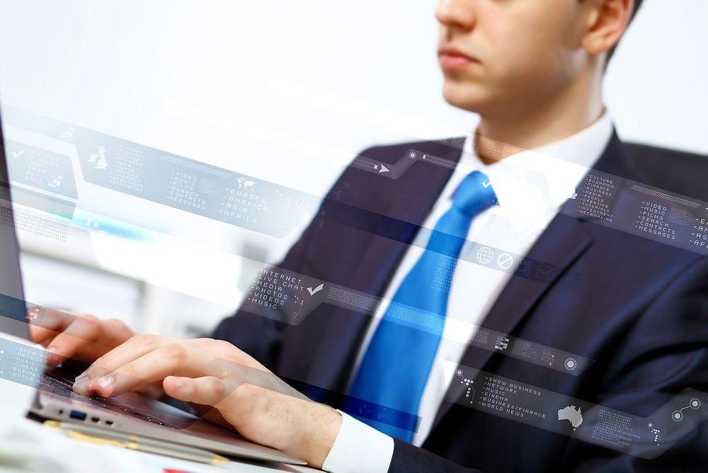 IT, telekommunikasjon og internett topper rangeringen over den mest attraktive kompetansen for fremtiden.