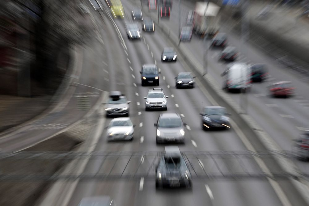 Dagene før 17. mai er vi så travle og oppkavet at det gir seg sterke utslag i ulykkestallene i trafikken, viser en analyse forsikringsselskapet If har gjort.