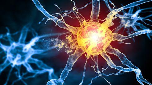Dansk magnethjelm kan hjelpe mot tung depresjon