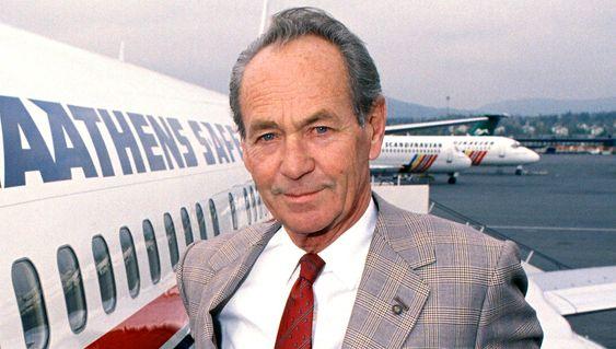 Braathen Safe-sjef Bjørn G. Braathen mottok sine to 767 i 1984 og 1985. De ble solgt igjen i 1986.