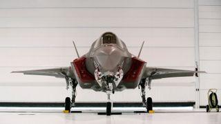 Australia bestiller 58 nye F-35