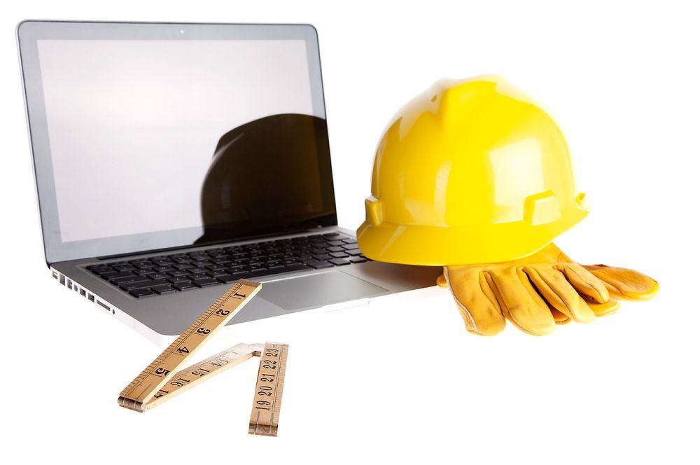 BIM: Dataverktøyet BIM og nye trender kan få fart på byggenæringen. foto: istockphoto