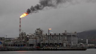 Oljedirektoratet vil ikke lovfeste utslippsmål for oljenæringen