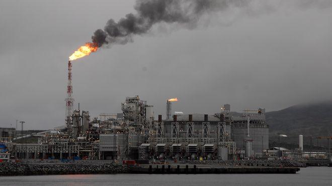 Statoil får bruke «plumbo» på Melkøya