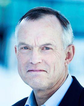 Satellittsjef: Cato Halsaa leder Telenor Satellite Broadcasting
