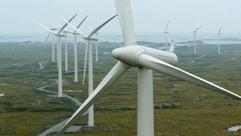 - Hvor ble det av vindmilliarden?