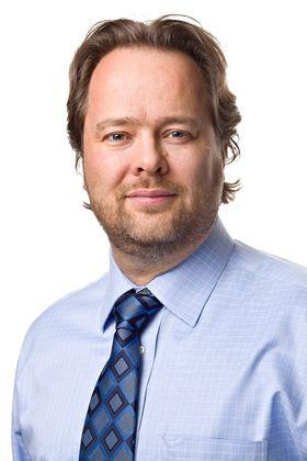 Fra Tandberg: Konserndirektør for videokonferanse i Cisco, Snorre Kjesbu, kommer fra Tandberg som ble kjøpt av Cisco for tre år siden.