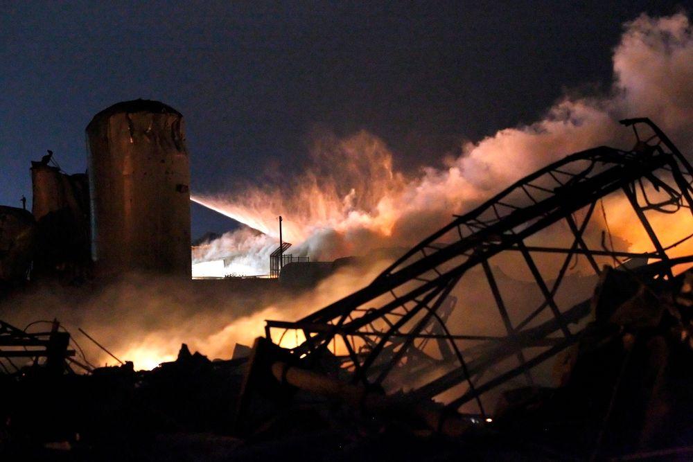 Eksplosjonen ved West Fertilizer i Waco i Texas fikk ekstra store konsekvenser fordi anlegget lå så tett inntil øvrig bebyggelse. Nå vil Direktoratet for samfunnssikkerhet og beredskap ha nye krav i Norge.