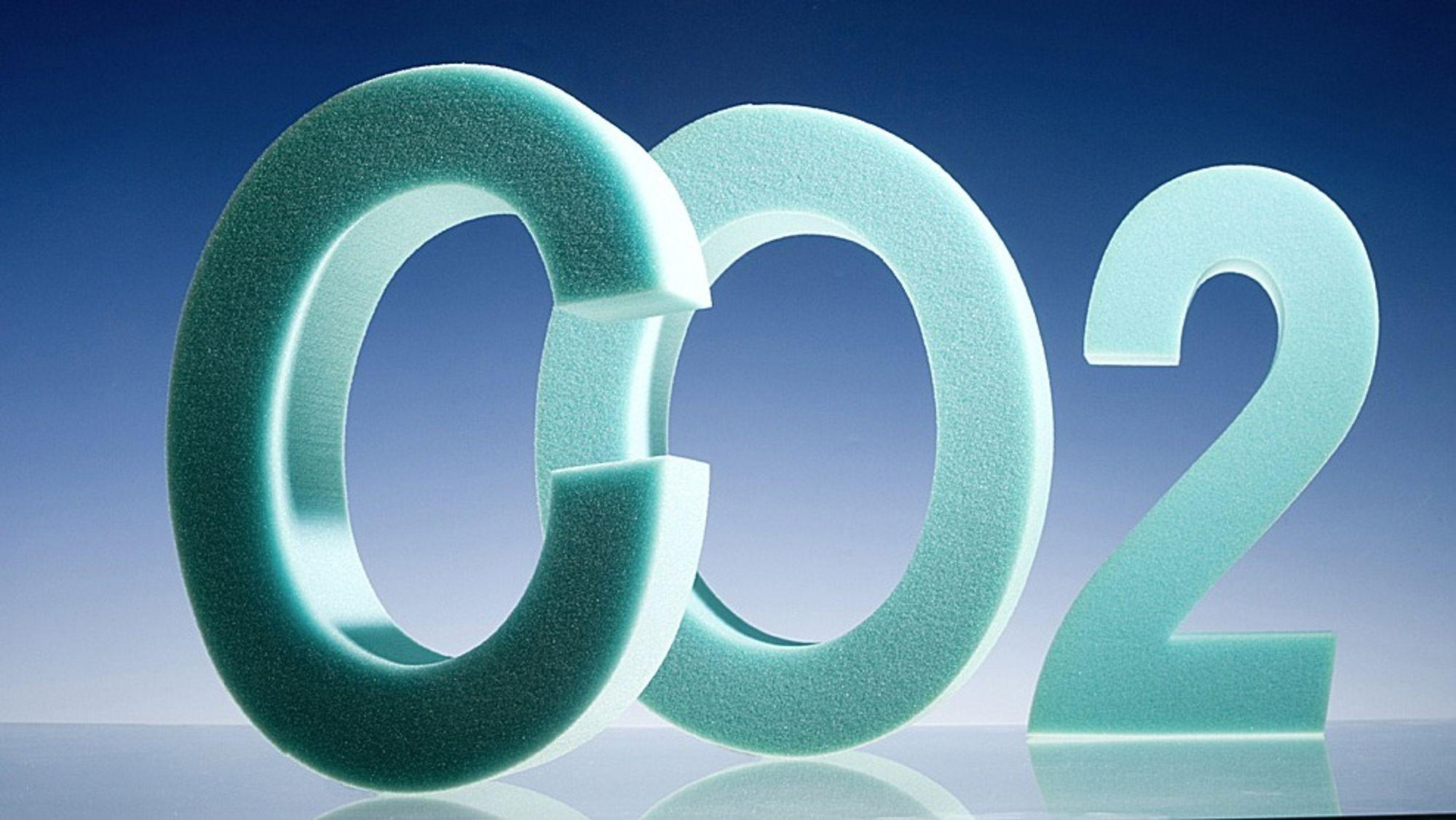 Det tyske selskapet Bayer har gjennomført en vellykket testfase og satser nå på kommersiell produksjon av polyuretanskum med CO2 som råstoff.