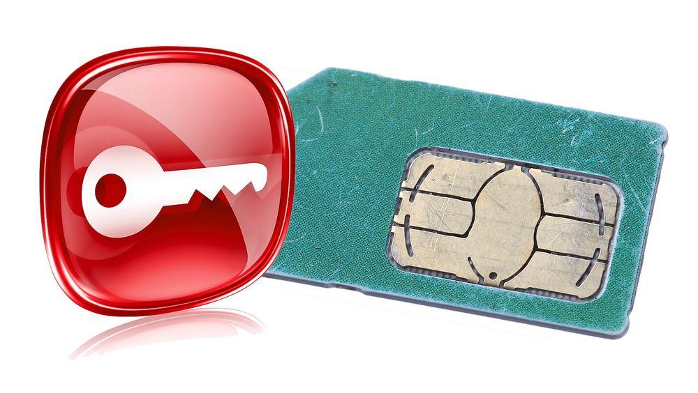Den gamle DES-standarden for kryptering av SIM-kort kan enkelt brytes ved hjelp av en SMS, ifølge den tyske sikkerhetseksperten Karsten Hohl.