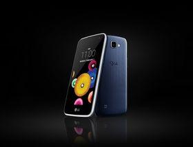 LG K4.