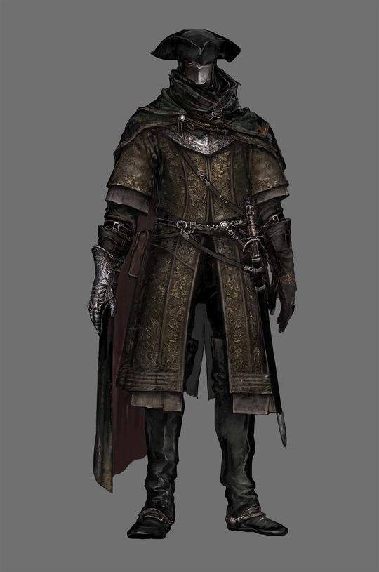 Academy Assassin er en av de spennende nye klassene.