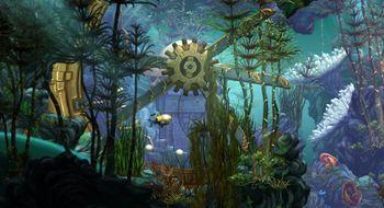 Insomniac Games lager «Metroidvania»-spill