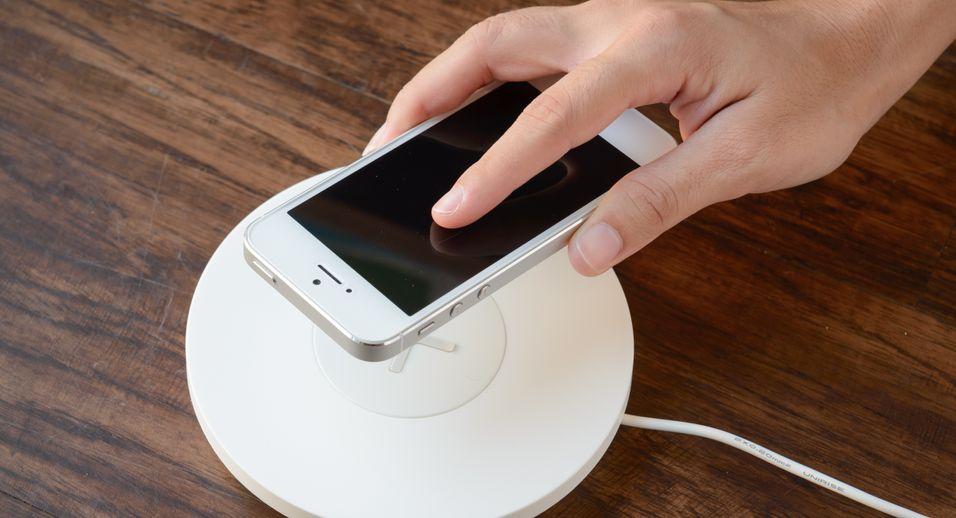Trådløs lading over avstand har lenge vært en utfordring, men nå kan Apple ha løst den.