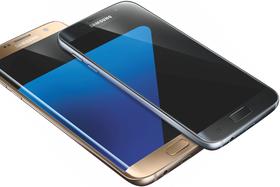 Kameraet skal trolig lanseres sammen med Galaxy S7, som dette skal være lekkede bilder av.
