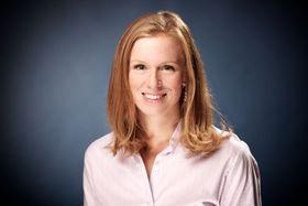 Monika Bickert, sjefen for produkpolitikk i Facebook.