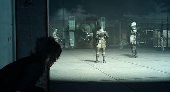 Ny trailer viser helt andre sider av Final Fantasy XV enn vi har sett før