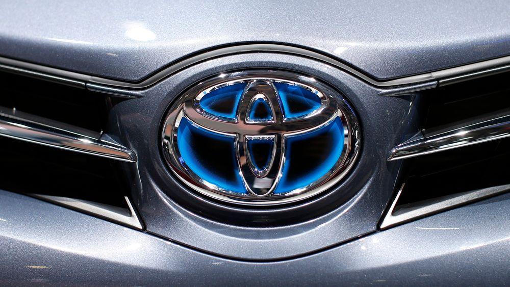 Toyota tilbakekaller totalt 79 biler i Norge.