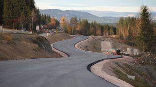 Tiltakene kan spare Norge for 17 milliarder i vedlikehold av vei