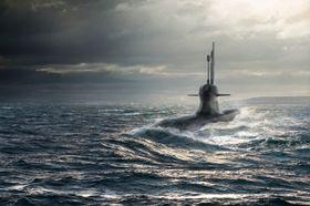 Saab Kockums har nylig startet byggingen av den første A26-ubåten for det svenske sjøforsvaret.