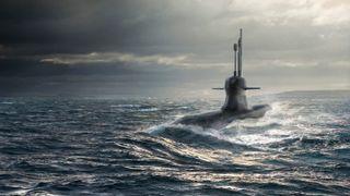 Her er svenskenes nye super-ubåt