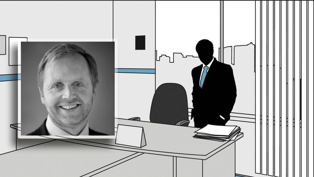 Bjørn K. Haugland har hatt ledende stillinger i alle DNV GL sine forretningsområder og har i dag et globalt ansvar for selskapets bærekraft-agenda.