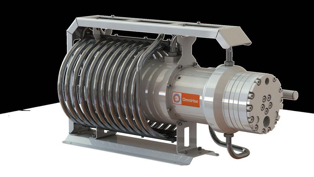 Fuglesangs subsea har utviklet verdens første subsea prosesspumpe uten tetninger, en teknologi som kan spare oljeselskaper for store kostnader. Mens andre subseaselskaper må ta store kutt, ruster Fuglesangs opp.