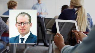 «Hvorfor er det så viktig for Abelia å snakke ned norske lærere og elever?»
