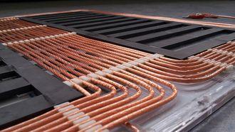 Fraunhofer er blant aktørene som har utviklet egne systemer for trådløs lading.