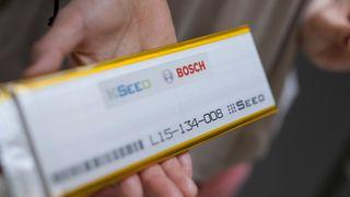 Bosch: – Ny batteritype vil doble rekkevidden på elbiler