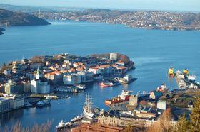 Bergen har flere kaier de vil ha ført fram høyspentkabler til og sette opp transformatorer og tilkoblingspunkter for flere typer skip.