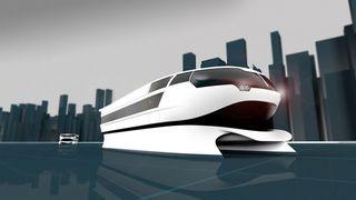 EU sponser utvikling av norsk el-hurtigbåt med 110 millioner