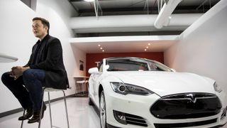 Tesla Model 3 kan bli både dyrere og komme senere enn antatt