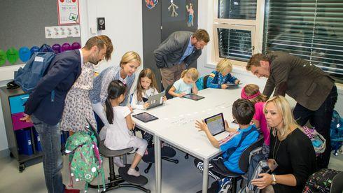 Tilbyr Oslolærerne betalt digitalopplæring