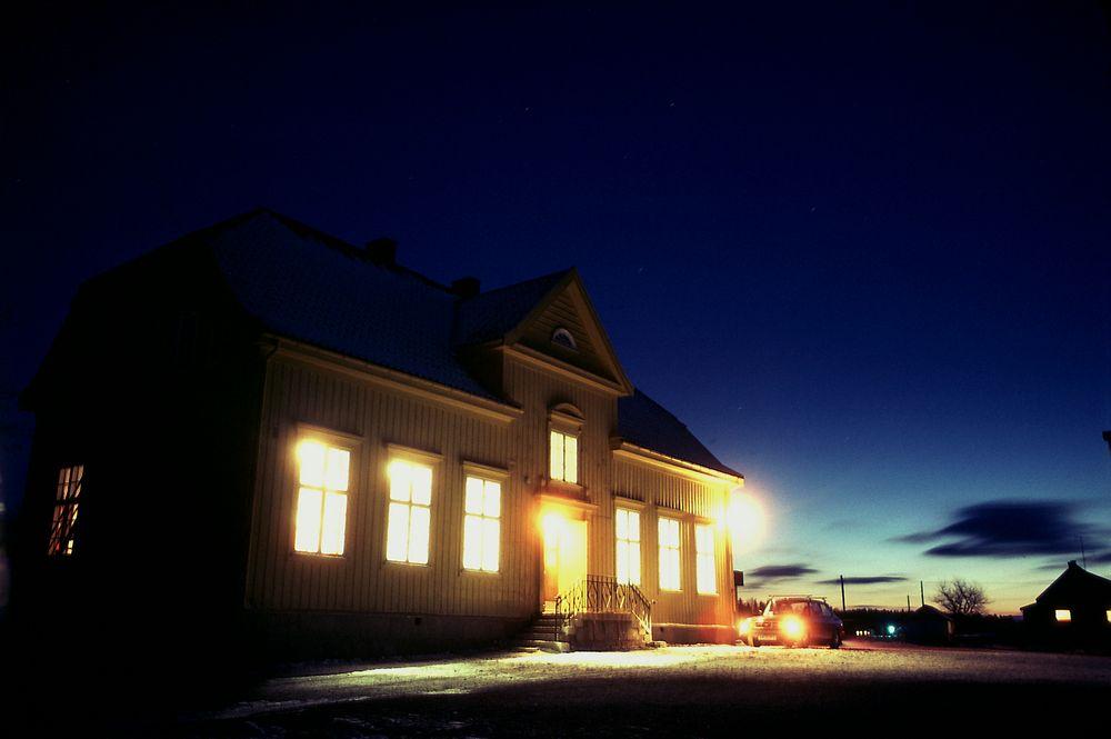 En SSB-rapport viser at å sette et tak på energiforbruket til husholdninger vil øke CO2-utslippene. Når husstandene bruker mindre strøm, blir strømprisen lavere, og da vil kraftkrevende industri med store prosessutslipp øke sitt elektrisitetsforbruk.
